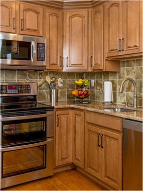 San Antonio Austin and New Braunfels Kitchen Remodeling